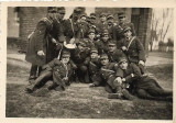 Fotografie militari romani anii 1930