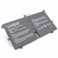 Acumulator pentru hp envy x2, 11.6, envy x2-11 u.a. 7.4v, 2700mah, DA02XL, HSTNN-IB4C