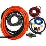 Kit Complet cabluri amplificare subwoofer auto CTC-72A