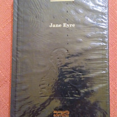 Jane Eyre. Colectia Adevarul 100 Nr. 53  - Charlotte Bronte, 2009