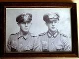 Fotografie veche cel de al doilea război mondial - nemti