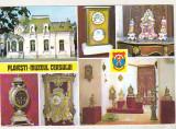 Bnk cp Ploiesti - Muzeul ceasului - necirculata, Printata