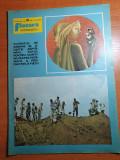 flacara 17 iulie 1975-art. marile inundatii din sighisoara,giurgiu,tara lovistei