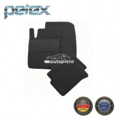Covorase auto mocheta VW Golf 4 IV (08.97-06.05) PETEX 112656502PX