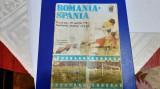 program      Romania   -  Spania