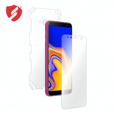 Folie de protectie Clasic Smart Protection Samsung Galaxy J4 Plus