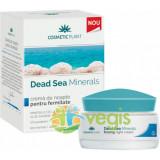 Dead Sea Minerals Crema de Noapte pentru Fermitate 50ml