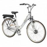 Bicicleta electrica, acumulator Li-Ion Samsung 36V9Ah, Z-Tech 80 N7
