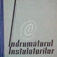 Indrumatorul instalatorilor