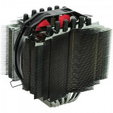 Cooler procesor Thermalright Silver Arrow ITX (black)