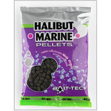 Pelete Halibut Marine pregaurite 900g Bait-Tech (Diametru: 20 mm)