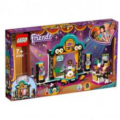 LEGO® Friends - Concursul de talente al Andreei 41368