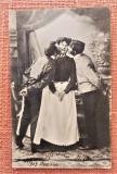 Carte postala datata Craiova, 1903 - Circulata, Printata