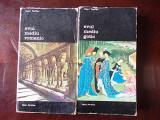 ARTA OCCIDENTULUI- HENRI FOCILLON, VOL I SI II, r4e