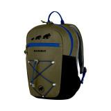 Cumpara ieftin Rucsac First Zip 8L New (copii) olive black Mammut cu jucarie de plus Mammut (2276-5)