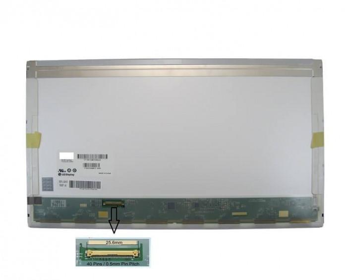 Display laptop Acer Aspire E15 ES1-511 15.6 inch 1366x768 HD LED 40 pini