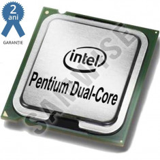 Procesor Intel Pentium Dual-Core E5500, 2.8GHz, Socket LGA775, FSB 800MHz, 2MB...