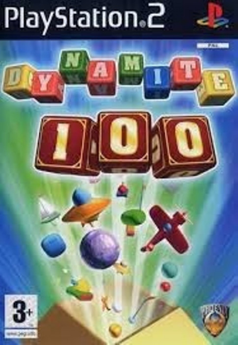 Joc PS2 Dynamite 100