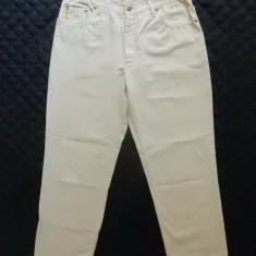 Blugi Armani Jeans Made in Italy; marime 34, vezi dimensiuni; impecabili, ca noi