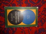 Exercitii de gramatica germana - Basilius Abager an1969,479pagini