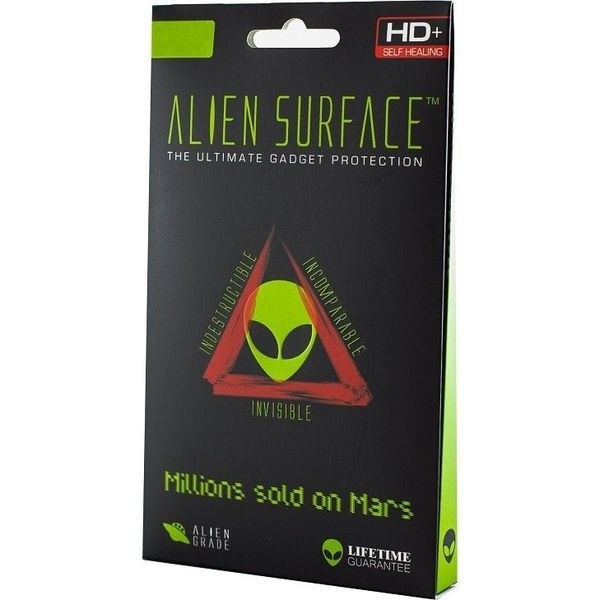 Folie de Protectie Full Body XIAOMI Mi Note 3 Alien Surface