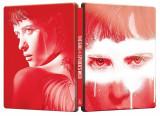The Girl in the Spider's Web (Steelbook, ed. limitata. 4K UHD + Blu-ray Disc)