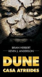 Brian Herbert - DUNE - Casa Atreides ( Trilogia Preludiului - cartea întîi)