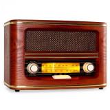 Cumpara ieftin Auna Radio Retro Belle Epoque 1905 FM & AM