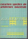 Caractere Specifice Ale Arhitecturii Industriale - Solomon Z.