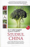 Studiul China | T. Colin Campbell, Thomas Campbell II