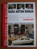 Radu Anton Roman - Mese și obiceiuri românești