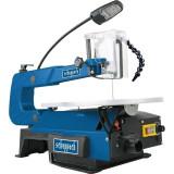 Cumpara ieftin Fierastrau de traforaj SD1600V Scheppach SCH5901403903, 120 W, 1700 rpm