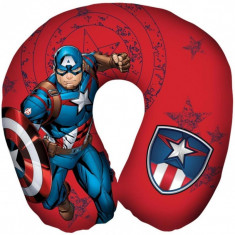 Perna gat Captain America Eurasia, anatomica, imprimeu
