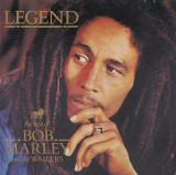 CD - Bob Marley And The Wailers