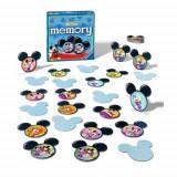 Jocul memoriei - Clubul lui Mickey Mouse, Ravensburger