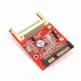 Adaptor CF card Type I/II Compact Flash Merory Card la SATA HDD