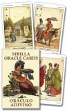 Sibilla Oracle Cards/Oracula Adivino