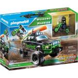 Cumpara ieftin Set de joaca Playmobil, Vehicule Off Road