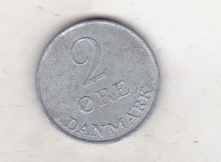 bnk mnd Danemarca 2 ore 1970