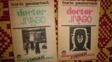 Doctor Jivago 2 volume - Boris Pasternak