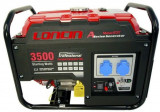 Generator Curent Electric Loncin LC3500-A, 3.1 KW, 7 CP, 220 V