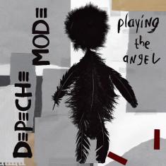 Depeche Mode Playing The Angel LP reissue 2017 (2vinyl)