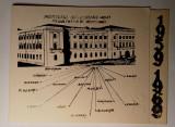 Iași Institutul Agronomic Facultatea de Zootehnie 1969
