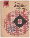 Puncte si cusaturi romanesti