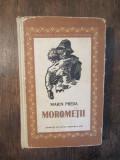 Moromeții - Marin Preda