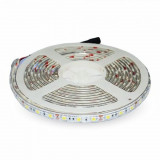 BANDA LED SMD5050 60LED/M 4500K IP65 5M