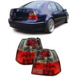 Stop stopuri triple VW Bora sedan limuzina rosu/clar NOU, BORA (1J2) - [1998 - 2005], Volkswagen