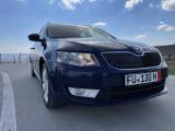 2015 Skoda Octavia III Combi, Navi, Senzori parcare,Scaune si bancheta incalzite, Motorina/Diesel, Break