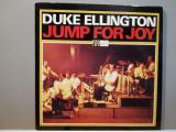 Duke Ellington – Jump For Joy (1985/Laser/RFG) - Vinil/Impecabil (M-)