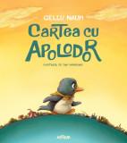 Cartea cu Apolodor | Gellu Naum